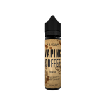Robusta - Vaping Coffee