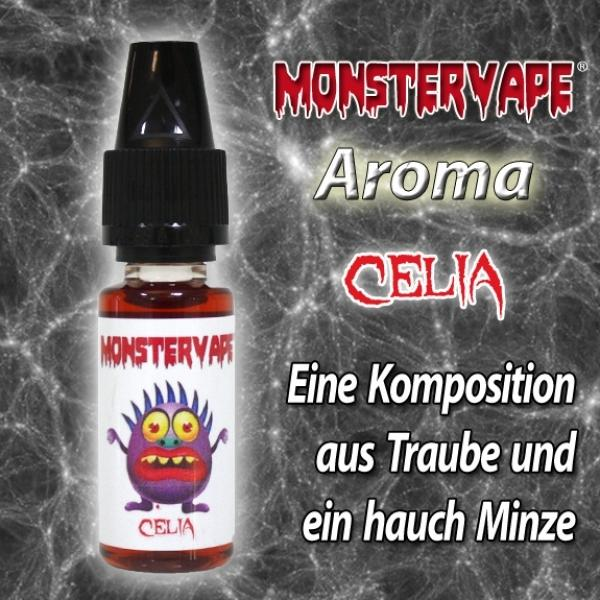 Celia - Monstervape