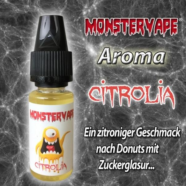 Citrolia - Monstervape