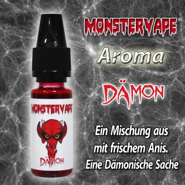 Dämon - Monstervape