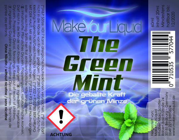 The Green Mint
