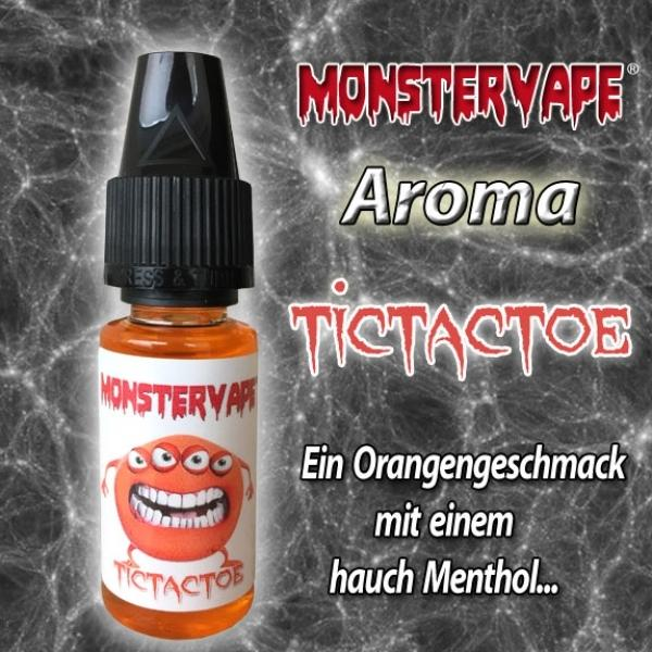 TicTacToe - Monstervape
