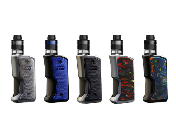 Aspire Feedlink mit Revvo Boost eZigaretten Set
