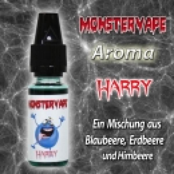 Harry - Monstervape