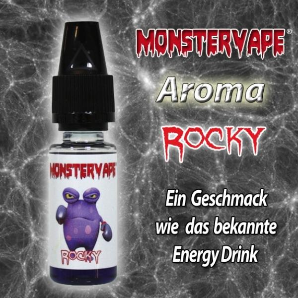 Rocky - Monstervape