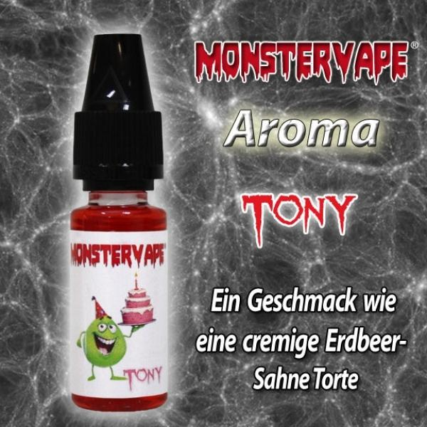 Tony - Monstervape